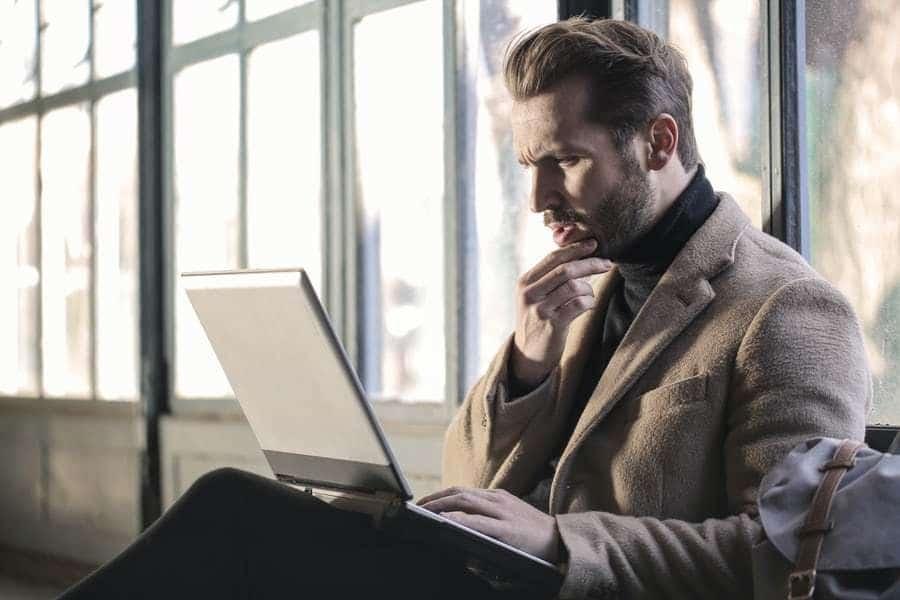 當你決定跟上品牌數位化的主流——架設官方網站,接下來便是思考如何執行了。